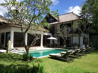 4 Bed Villa in Jimbaran