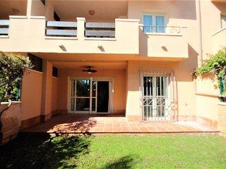 Luxurious beachside apartment /Las Dunas de Carib Playa