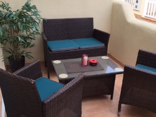 Lovely spacious 3 bed Townhouse in El Sultan, Corralejo