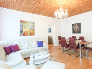 Lovely Two Double Bedrooms Apt 16 in Vienna/Austria