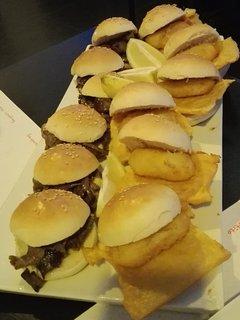 Street food: milza e panelle