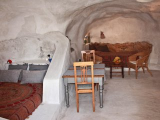 Traditional Farmers Secret Cave #1
