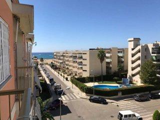 Appartement CAMBRILS - Vue sur mer - Refait a neuf