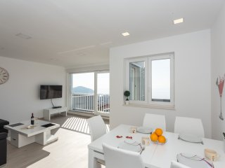 Apartment Alius Ragusa Deluxe - Comfort Two Bedroom Apartment with Balcony