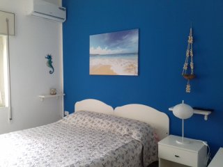 Sea house close to the beach and summer center, 3 rooms, 3 bathrooms, terrace