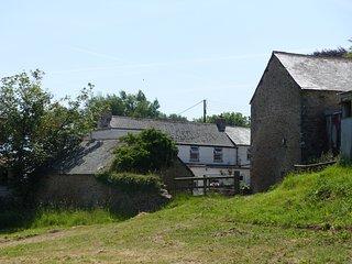 Lower Moor Cottage