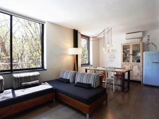 1 bedroom Apartment in la Vila Olimpica del Poblenou, Catalonia, Spain : ref 555