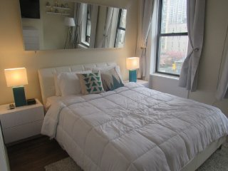 Exclusive Upper East Side 2 bed home near Metropolitan Museum and Central Park!