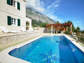 3 bedroom Villa in Puharici, , Croatia : ref 5575547