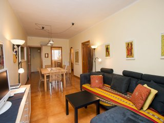 3 bedroom Apartment in Fort Pienc, Catalonia, Spain : ref 5518668