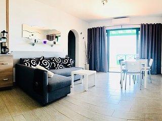 Apartamento Belinda solo 200m de Playa Grande