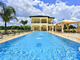 Stunning 9 bedroom Heavenly villa at Reunion Resort