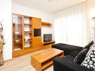 4 bedroom Apartment in la Nova Esquerra de l'Eixample, Catalonia, Spain : ref 55
