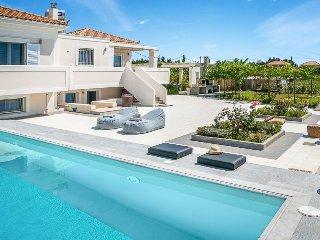 3 bedroom Villa in Agia Pelagia, Ionian Islands, Greece : ref 5334404