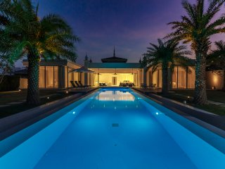 Gatsby Villa Phuket