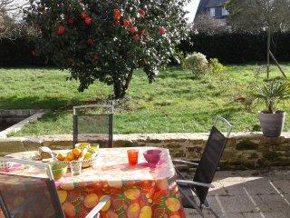 Le Jardin de Leonie Maison de vacances