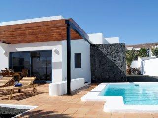 Villa Bellavista C3 with private heated pool, wifi, air conditioner, etc ...