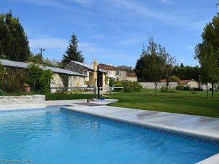 The French Cottages - Holiday Rental Cottage 2 | Charente | France