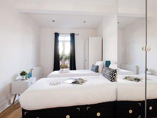 Cosy Longridge Road Apartment - GMDS