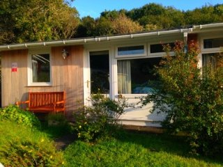 Whiteshell Chalet 14, Caswell Bay