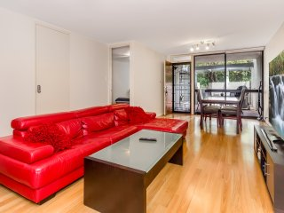 2 Bed Apart CBD East Perth