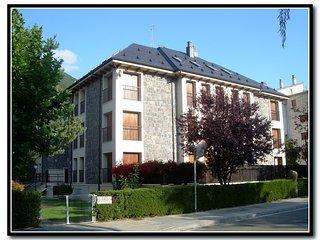 Biescas- Edificio Géminis 2, 2ºB