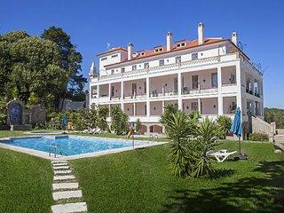Hotel Rural Mira Serra (Double 1)