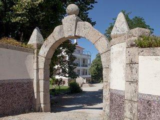 Hotel Rural Mira Serra (Double 5)