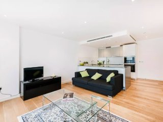 Kings Cross Spacious flat - 2 bedrooms 2 bathroms