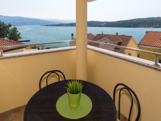 Apartment Josip 383 in Cizici with sea view