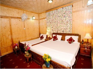 Shalimar Houseboats Room 4