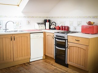 Stunning Devon Country Cottages - Owl Cottage Sleeps 4 (2 Bedrooms)