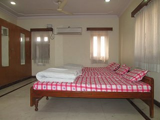 Ashish Marriage Place Bedroom 6