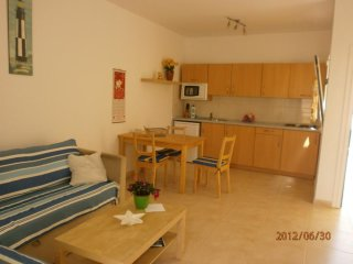 Lovely 1 bedroom house with pool in Costa Calma, Fuerteventura, near beach.