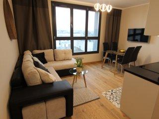 Travel Apartments Old Town Kazimierz ++Golden++