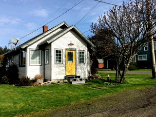 Coho Cottage * Classic beach cottage