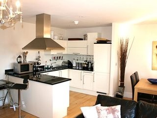 Fabulous apartment by York Minster - 14 Talbot Court