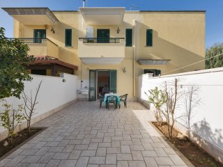1004 House 900 Mt away from the Beaches of Porto Cesareo