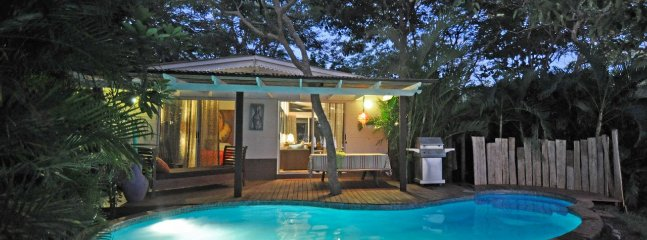 Beachfront Private Villa | Villa Oceanis