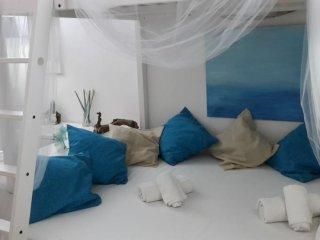 Dimora del Conte Bedroom 1