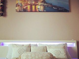 FAMILY Room B&B Piazza della Vittoria