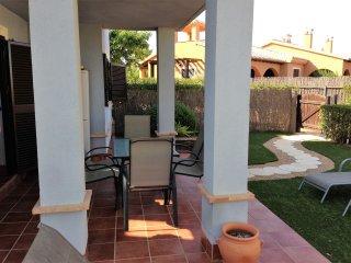 Villa Bahamas - A Murcia Holiday Rentals Property