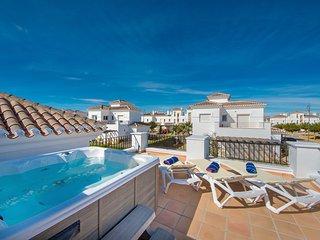 Casa Bacalao -A Murcia Holiday Rentals Property