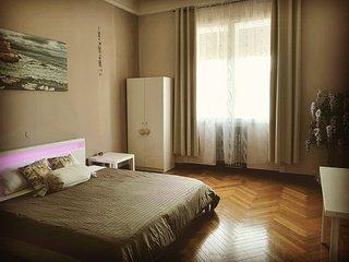 TRIPLA Room B&B Piazza della Vittoria