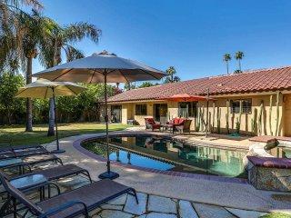 Palm Springs Living