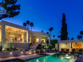 Luxury Palm Estate