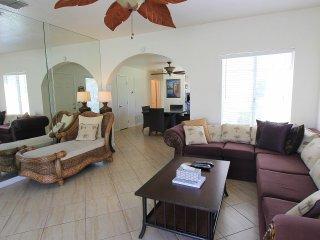 The Suite Life - Mesquite Condo