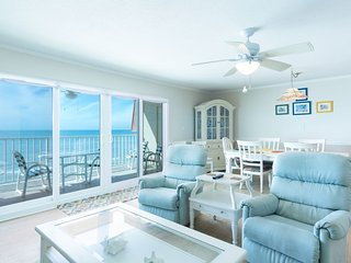 ~AMAZING SUNSET VIEWS!!~Holiday Villa II 417 **FREE PERKS INCLUDED!!**