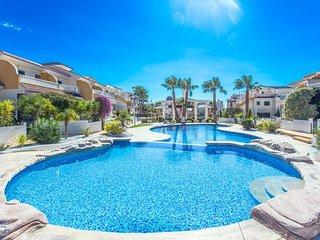 Villa Albamar, Dona Pepa ( WiFi, 5* Complex... )