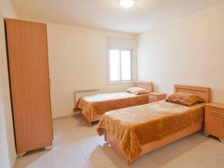 3 Bedroom Apartment for Rent in Rawabi City/Bedroom#3